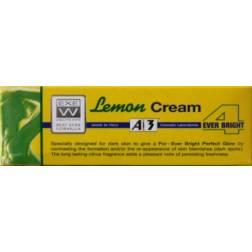 A3 Cosmetic - Executive White Citron crème
