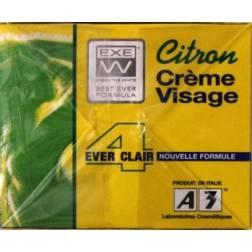 A3 Cosmetic Lemon crème visage 4EVER CLAIR