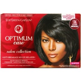 Optimum Care Anti-breakage no-lye relaxer