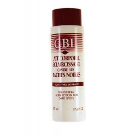 CBL lightening body lotion