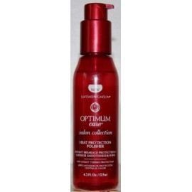 Optimum Care - Salon collection - Soin lissant thermo-protecteur