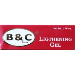 B&C Paris lightening gel