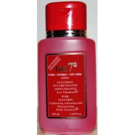DH7 rouge pure glycerin Vitaclear