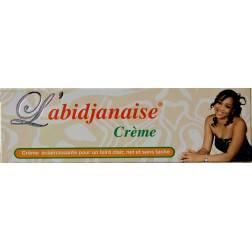 L'Abidjanaise cream