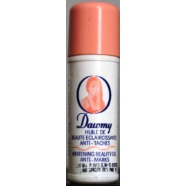 Dawmy whitening beauty oil anti-marks