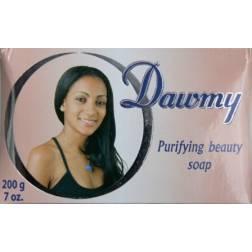 Dawmy purifying beauty soap