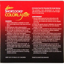 Luster's Shortlooks Colorlaxer Rouge