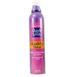 Spray Ultra Brillance Dark And Lovely