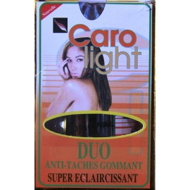 Caro Light Duo Anti-taches gommant