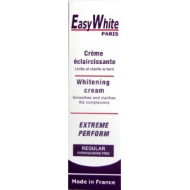 Easy White Paris - Whitening cream