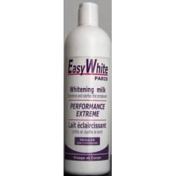 Easy White Paris - Lait éclaircissant