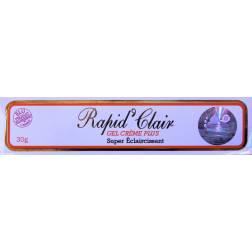 Rapid'Clair gel crème plus super éclaircissant