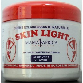 Skin Light Mama Africa natural whitening cream