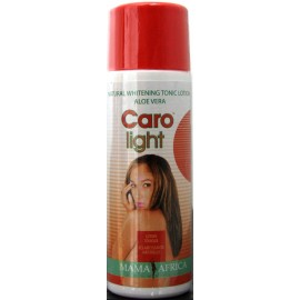 Caro Light Mama Africa lotion tonique éclaircissante naturelle
