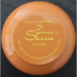 Ever Sheen crème beurre de cacao