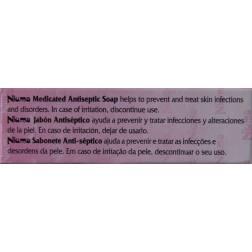 Niuma Medicated Antiseptic Soap