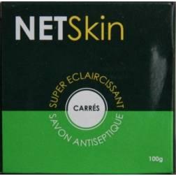 NETSkin savon antiseptique super éclaircissant