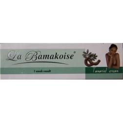 La Bamakoise Tamarin crème