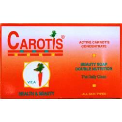 CAROTIS savon de beauté double nutrition