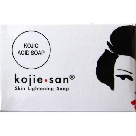 Kojie-san skin lightening soap