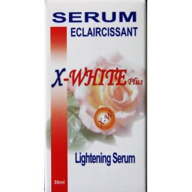 X-WHITE Plus lightening serum