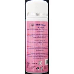 H20 Jours huile éclaircissante sans hydroquinone