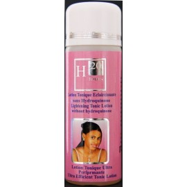 H20 Jours Lightening tonic lotion