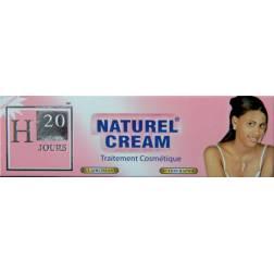 H20 Jours Naturel cream - crème éclaircissante