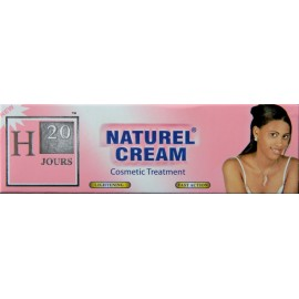 H20 Jours Naturel cream - lightening cream
