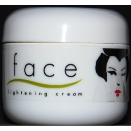 Kojie-san face lightening cream