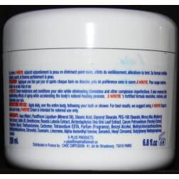 X-WHITE Plus Crème éclaircissante