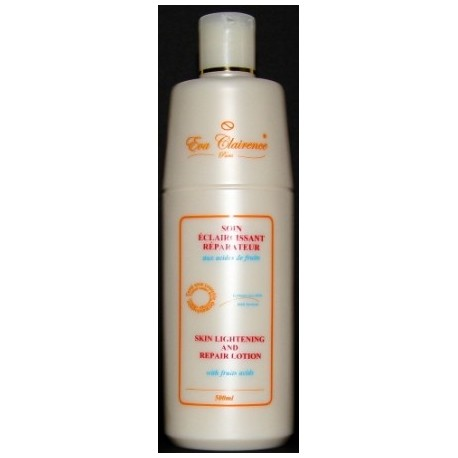 Skin Lightening Lotion Eva Lady Clairence Edna And Repair BdxWQrCoe