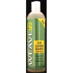 ORS Weave RX Deep cleansing shampoo / Shampooing de nettoyage en profondeur
