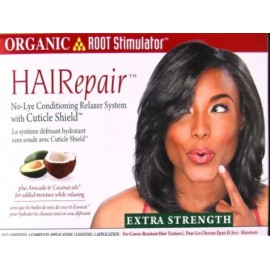 ORS HAIRepair relaxer