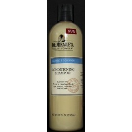 Dr.Miracle's - Conditioning Shampoo - Shampooing