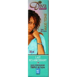 Diva Maxima Maxi Tone Fade milk