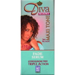 Diva Maxima Maxi Tone fade serum