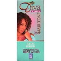 Diva Maxima Maxi Tone sérum éclaircissant