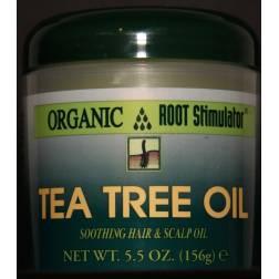 ORS tea tree oil - huile d'arbre à thé