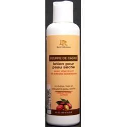 Daggett & Ramsdell lotion pour peau sèche au beurre de cacao