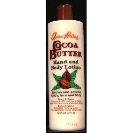 queen helene cocoa butter