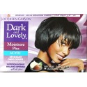 Dark and Lovely - No-lye relaxer