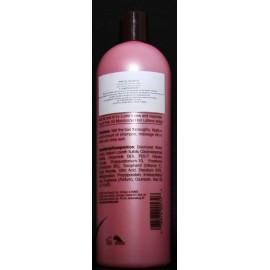 Luster's Pink Shampooing Revitalisant - Conditioning Shampoo