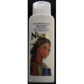 Niuma Skin lightening lotion
