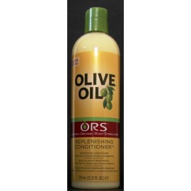 ORS - ORGANIC ROOT Stimulator OLIVE OIL Replenishing Conditioner