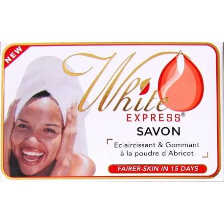 savon white express
