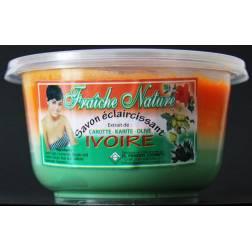 Fraîche Nature Lightening soap Ivoire