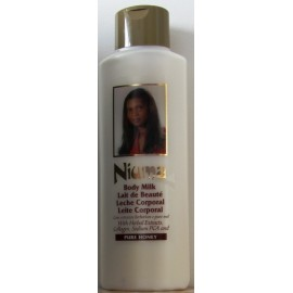 Niuma Moisturizing Body milk
