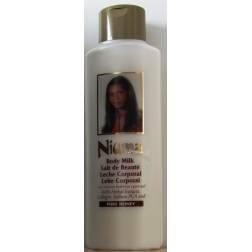 Niuma Body milk