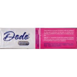Dodo oil care